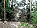 20140815025DR Karsdorf (Rabenau) Dippoldiswalder Heide Einsiedlerstein.jpg