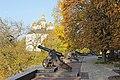 2014 Chernihiv Гармати з бастіонів Чернігівської фортеці Фото 8.jpg