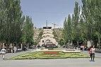 2014 Erywań, Park przy Kaskadach (01).jpg