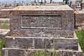 2014 Prowincja Gegharkunik, Cmentarz Noratus (12).jpg