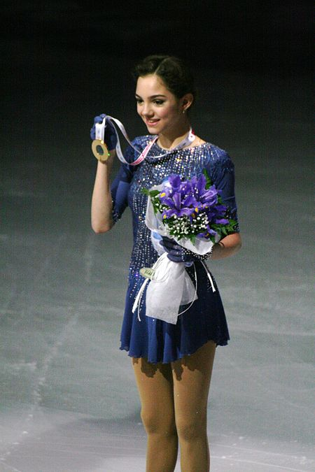 2015 Grand Prix of Figure Skating Final Evgenia Medvedeva IMG 9503.JPG