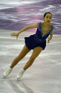 2015 Grand Prix of Figure Skating Final Mai Mihara IMG 7134.JPG