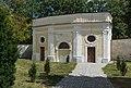 2015 Kaplica św. Franciszka w Gorzanowie 02.JPG