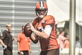2016 Cleveland Browns Training Camp (28614380701).jpg