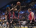 2016 Invictus Games, US Wheelchair Basketball Team plays UK for gold 160512-D-BB251-008.jpg