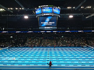 2016 United States Olympic Trials (swimming)
