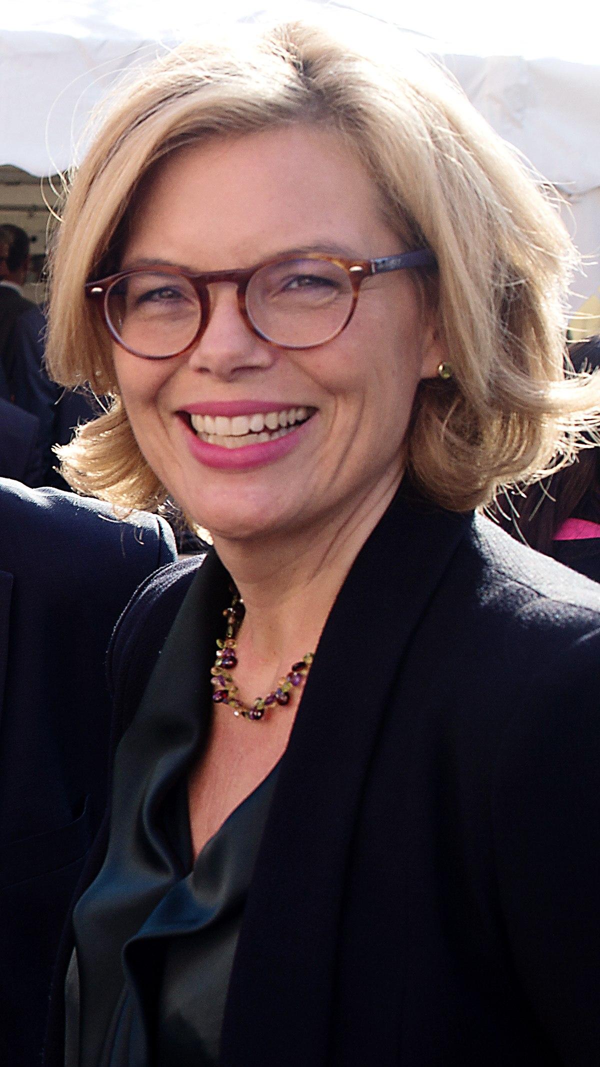 Julia Klöckner –