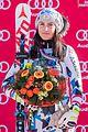2017 Audi FIS Ski Weltcup Garmisch-Partenkirchen Damen - Stephanie Venier - by 2eight - 8SC0753.jpg