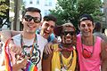 2017 Capital Pride (Washington, D.C.) Capital Pride IMG 9883 (35138889322).jpg