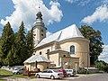 2017 Kościół Wniebowzięcia NMP w Różance.jpg