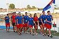 2018-08-07 World Rowing Junior Championships (Opening Ceremony) by Sandro Halank–114.jpg