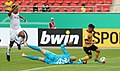 2019-08-10 TuS Dassendorf vs. SG Dynamo Dresden (DFB-Pokal) by Sandro Halank–359.jpg