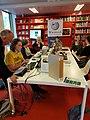 20191025 Wikivrijdag bij Atria 2.jpg