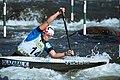 2019 ICF Canoe slalom World Championships 014 - Klara Olazabal.jpg