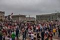 2020 Belarusian protests — Minsk, 23 August p0003.jpg
