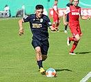 2021-08-08 FC Carl Zeiss Jena gegen 1. FC Köln (DFB-Pokal) by Sandro Halank–133.jpg