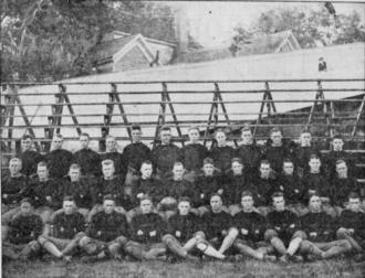 1920 Georgia Bulldogs football team - Image: 20bulldogs