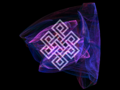 21 Nudo Infinito + fractal.png