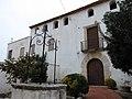 227 Casa rectoral de Sant Jaume dels Domenys.JPG