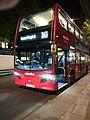 263 bus in Whetstone going north.jpg
