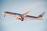 274bi - American Airlines Boeing 767-323ER, N393AN@ZRH,31.01.2004 - Flickr - Aero Icarus.jpg