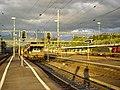 2 FS DDm Arth-Goldau 060607 D1389 Freccia delle Puglie.jpg