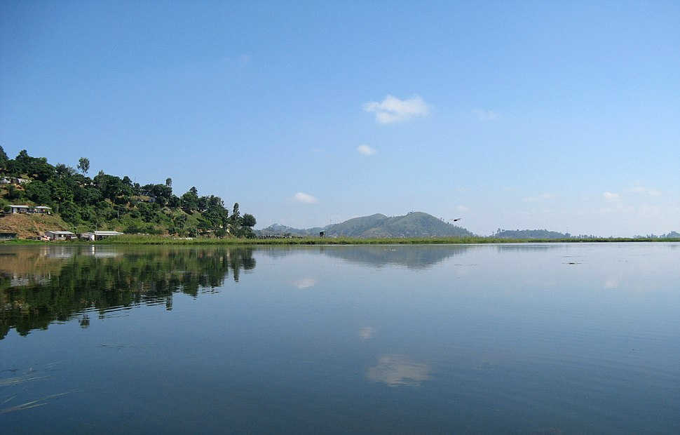 2 Loktak lake Manipur India