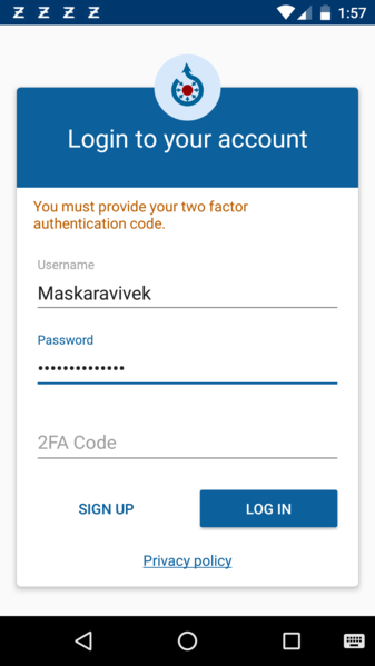 File:2 factor authentication login screen of Commons app.png