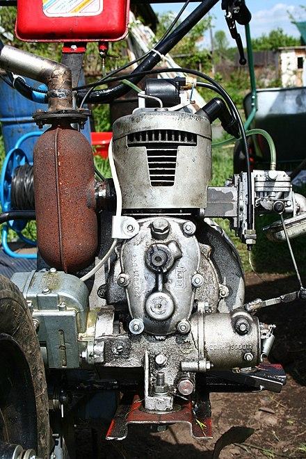 может ли двигатель уд-2 работать на керосине необходимо