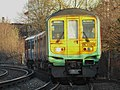 319215 Sevenoaks to West Hampstead 2E57 (16483838702).jpg