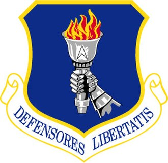 319th Air Base Wing - Image: 319th Air Refueling W Ing