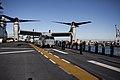 31st MEU Marines man the rails aboard the USS Bonhomme Richard (LHD-6) 150625-M-CX588-065.jpg