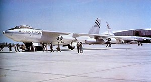 320th Air Expeditionary Wing - 320th Bombardment Wing Boeing B-47B Stratojet 1953