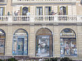 326 Balcons de Barcelona, amb Miró, C. Amaya, Picasso, Clavé, Casals, R. Méller i M. Rodoreda.JPG