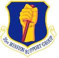 35 Mission Support Gp emblem.png