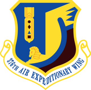376th Air Expeditionary Wing