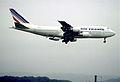 382ck - Air France Boeing 747-2B3B (M) (SUD), F-BTDH@ZRH,15.10.2005 - Flickr - Aero Icarus.jpg