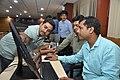3D Game Development Session - Training Programme On Unity Software - NCSM - Kolkata 2018-03-27 9416.JPG