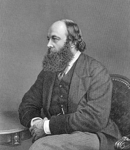 3rd Marquess of Salisbury