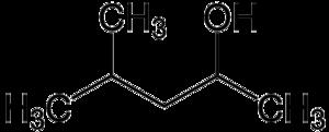 4-Methyl-2-pentanol - Image: 4 methyl 2 pentanol