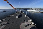 4498365 USS Mount Whitney (LCC 20) in Kiel Germany 2018.jpg