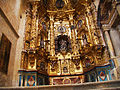 47 Tamara de Campos Iglesia San Hipolito Retablo Virgen del populo ni.jpg