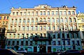 4972-2. St. Petersburg. Marata Street, 12.jpg