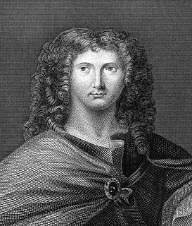 Earl of Roscommon