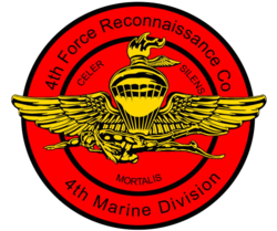 4th Force Reconnaissance Company insignia (transparent background) 03.png