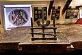 50 000 Exponate aus 1000 Jahren Kriminalgeschichte zeigt das Kriminalmuseum Rothenburg ob der Tauber. 31.jpg