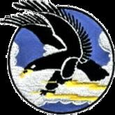 531st Fighter Squadron - World War II emblem.png