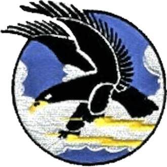 531st Tactical Fighter Squadron - Image: 531st Fighter Squadron World War II emblem