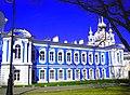 5384.2. St. Petersburg. Smolny monastery.jpg
