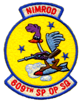 609th Special Operations Squadron USAF patch.PNG